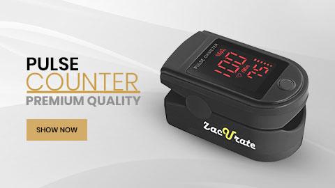 Pulse Counter Premium Quality