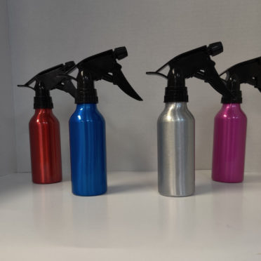 alcohol sanitizing spray