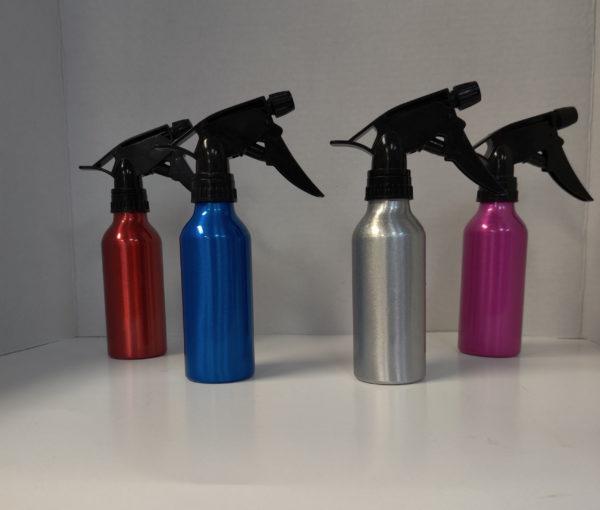 alcohol sanitizing spray