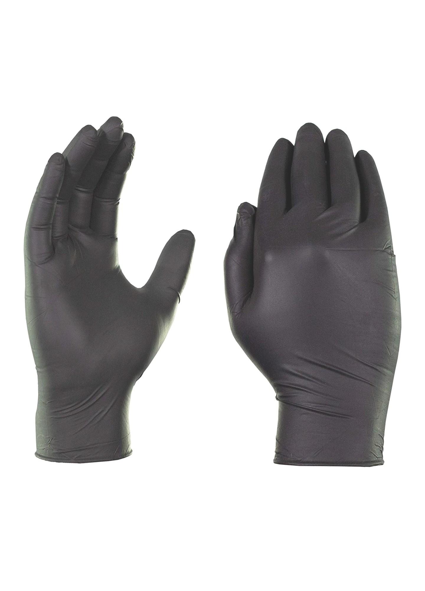 Medical Grade Nitrile Gloves
